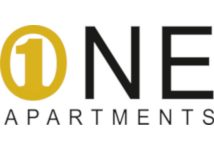 logo oneapartments_logo